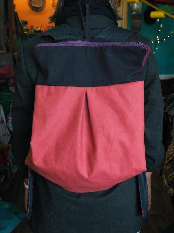 backpacks handmade