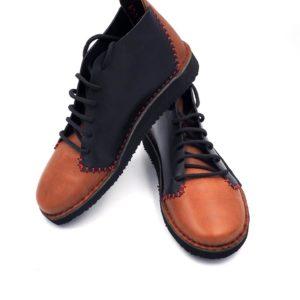 χειροποίητα δερμάτινα παπούτσια