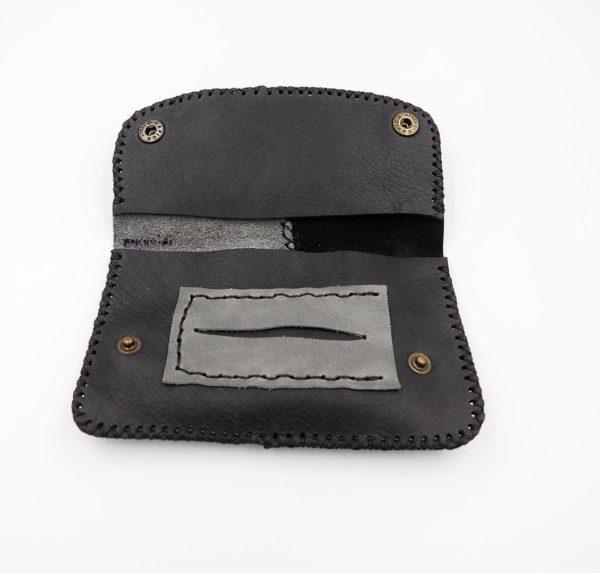 handmade tobacco pouch
